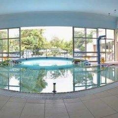 Отель Terme Patria Италия, Абано-Терме - 2 отзыва об отеле, цены и фото номеров - забронировать отель Terme Patria онлайн бассейн фото 2