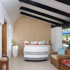 Отель Tropica Island Resort - Adults Only комната для гостей фото 4