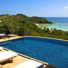Отель Chintakiri Resort бассейн фото 2