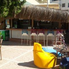 Sesin Hotel Турция, Мармарис - отзывы, цены и фото номеров - забронировать отель Sesin Hotel онлайн бассейн фото 3