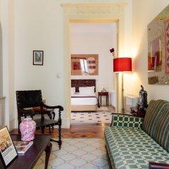 Отель The Independente Suites & Terrace комната для гостей фото 13