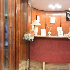 Hotel Ambassador Tre Rose интерьер отеля фото 2