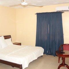 Ann's Haven Hotel & Suites комната для гостей фото 2