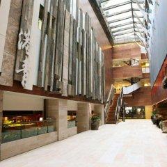 Отель The Salisbury - YMCA of Hong Kong развлечения
