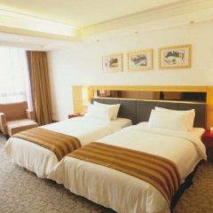 Xian Union Alliance Atravis Executive Hotel комната для гостей фото 3