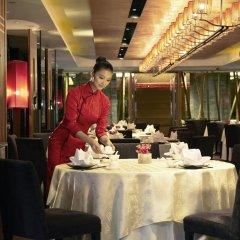 Отель Pan Pacific Xiamen