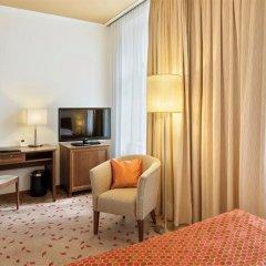 Отель Austria Trend Hotel Rathauspark Австрия, Вена - 11 отзывов об отеле, цены и фото номеров - забронировать отель Austria Trend Hotel Rathauspark онлайн удобства в номере