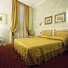 Отель Doria Италия, Рим - 9 отзывов об отеле, цены и фото номеров - забронировать отель Doria онлайн комната для гостей фото 3
