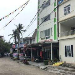 Huong Bien Hotel Halong фото 2