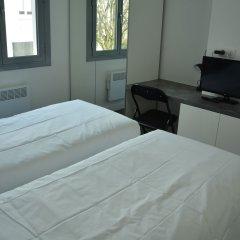 Отель Le Matisse удобства в номере