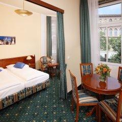 Отель Mercure Secession Wien комната для гостей фото 5