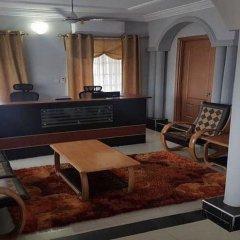 Отель Royal Kamak Hotel Гана, Тема - отзывы, цены и фото номеров - забронировать отель Royal Kamak Hotel онлайн в номере
