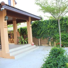 Отель Kanlaya Park Samui Самуи фото 7