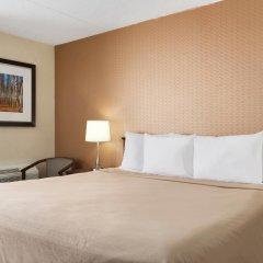 Отель Travelodge by Wyndham Toronto East комната для гостей фото 2