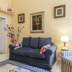 Отель Ara Pacis Elegant Flat комната для гостей фото 4