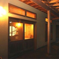 Отель Marucho Ryokan Минамиогуни фото 2