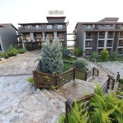 Hierapark Thermal & Spa Hotel Турция, Памуккале - отзывы, цены и фото номеров - забронировать отель Hierapark Thermal & Spa Hotel онлайн пляж