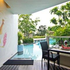 Отель Anyavee Tubkaek Beach Resort фото 5