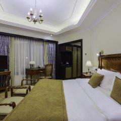 Отель Golden Palace Hotel Yerevan Армения, Ереван - отзывы, цены и фото номеров - забронировать отель Golden Palace Hotel Yerevan онлайн комната для гостей фото 4