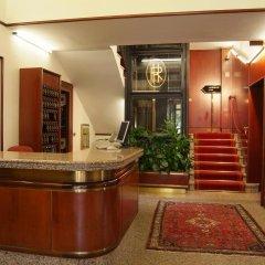 Hotel Residence Парма интерьер отеля фото 2