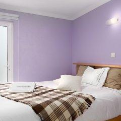 Отель Casas de Sequeiros Моимента-да-Бейра комната для гостей