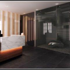 Отель Isaaya Hotel Boutique by WTC Мексика, Мехико - отзывы, цены и фото номеров - забронировать отель Isaaya Hotel Boutique by WTC онлайн спа