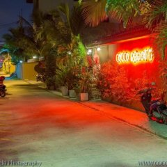 Отель Cocco Resort с домашними животными