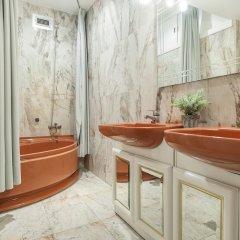 Отель Apartamento Retiro II Испания, Мадрид - отзывы, цены и фото номеров - забронировать отель Apartamento Retiro II онлайн ванная фото 2