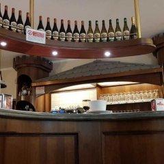 Hotel Chateau Сен-Кристоф гостиничный бар