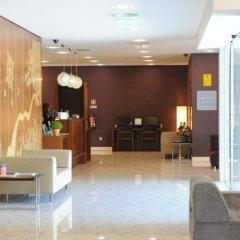 Отель Eurostars Oporto спа фото 2