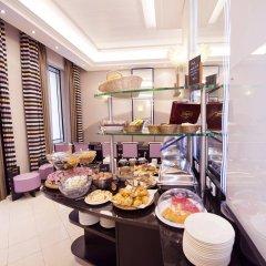 Отель BEST WESTERN Mondial питание фото 3