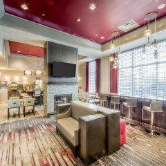 Отель Staybridge Suites University Area Osu гостиничный бар