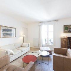 Отель Style in South Pigalle Париж комната для гостей