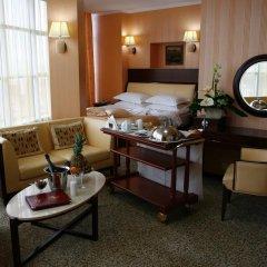 Гостиница Мартон Палас 4* Люкс с разными типами кроватей фото 11