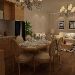 Отель Aquasis Deluxe Resort & Spa - All Inclusive в номере фото 2