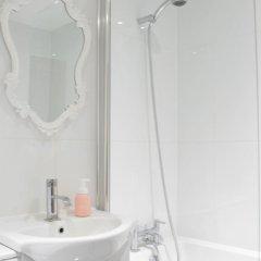 Отель 1 Bedroom Flat In Little Venice Великобритания, Лондон - отзывы, цены и фото номеров - забронировать отель 1 Bedroom Flat In Little Venice онлайн ванная фото 2