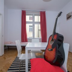 Отель Jump In Hostel Чехия, Прага - 2 отзыва об отеле, цены и фото номеров - забронировать отель Jump In Hostel онлайн детские мероприятия