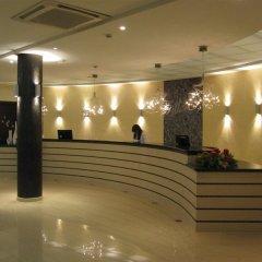 Allsun Hotel Albatros сауна