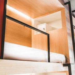 Отель Cloud On Saladaeng Бангкок комната для гостей фото 5