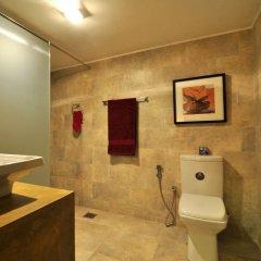Отель Villa LV29 ванная