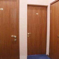 Гостиница Крыша сейф в номере