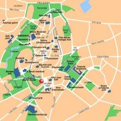 Отель Palace Эстония, Таллин - 9 отзывов об отеле, цены и фото номеров - забронировать отель Palace онлайн городской автобус