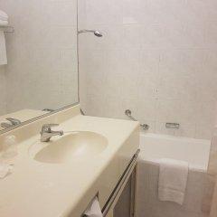 Отель Cannes Palace Hotel Франция, Канны - 2 отзыва об отеле, цены и фото номеров - забронировать отель Cannes Palace Hotel онлайн ванная