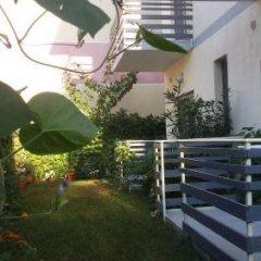 Отель Aparthotel Vila Tufi Албания, Шенджин - отзывы, цены и фото номеров - забронировать отель Aparthotel Vila Tufi онлайн фото 18