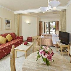 Отель Four Seasons Vilamoura Пешао комната для гостей