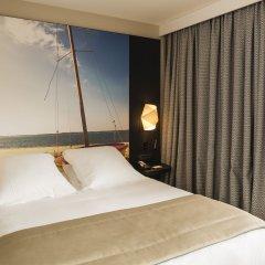 Hotel Spa Les Bains D Arguin By Thalazur In Arcachon France