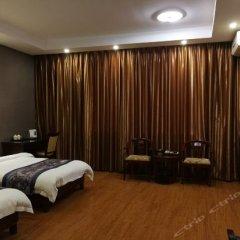 Tianjing Hotel комната для гостей фото 2