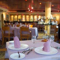 Отель Villa La Estancia Beach Resort & Spa питание