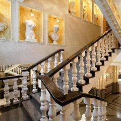 Ева Отель интерьер отеля фото 3