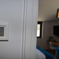 Hotel Tierra Buxo - Adults Only комната для гостей фото 4